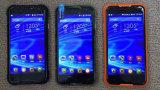 5inch 4G Lte Rugged 2GB RAM Smart Mobile Phone