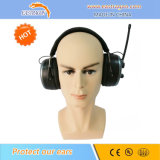 Safety Ear Muff with Radio for Sale