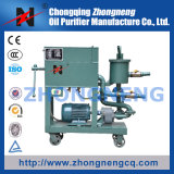 Portable Plate Pressure Oil Filtration Unit