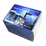 Hotsale Paper Flat Folding Printing Packing Box for Electronic Products