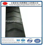 V Patterned Conveyor Belt (CHEVRON H=10MM) V Belt for Transmission