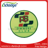 High Quality Promotional Custom Round Shape Cup Coaster