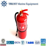 6kg Refillable Dry Powder Fire Extinguisher Price