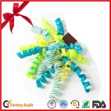 China Handmade Holiday Fancy Bow for Party Decoration