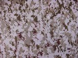 Fy-DC21 600d Oxford Digital Camouflage Printing Polyester Fabric