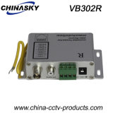 Single Channel Active Audio/Video Receiver for CCTV (VB302R)