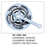 Good Quality Chainwheel and Crank