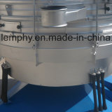 Swing Vibrating Screener for Screening Iron (-) Base Powder