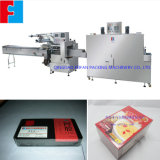 China Heat Shrink Overwrapping Machine for Wafer Box Biscuit Box
