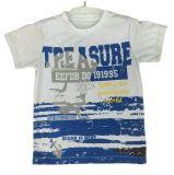 Children Clothing, Summer Boy T-Shirt, Kids T-Shirt, Kids Wear