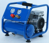 Tat-0904 Hand Carry Silent Oil Free Air Compressor (0.75HP 4L)