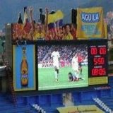 2015 Mrled P16 Sports Advertising Outdoor LED Display