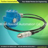 Hydrostatic Type Analog Piezoelectric Water Tank Level Indicator