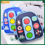 600D Fashion Cartoon Child School Backpack (TP-BP230)
