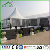 Aluminum Alloy 10X10 Events Pagoda Gazebo House Tent (GSX10)