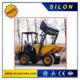 Silon 3ton Mini Site Dumper with The Good Price (SLD30)