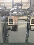 Fully Automatic Verical Autoclave Sterilizer for Laboratory