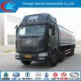 Faw Used Petrol Tanker Truck