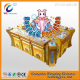 Seafood Paradise Plus Fishing Game Machine with Cheap Price