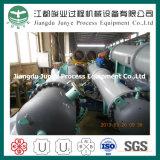 Ss316L Stainless Steel Heat Exchange JIS Pressure Vessel