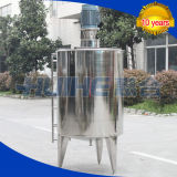 Electric Heating Emulsifying Tank for Chemical