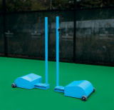 Movable Badminton Posts