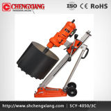 Scy-4050/3c Third Gear Speed Concrete Drill Equipment for Sale