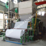 High Efficiency 5 Ton Per Day 1880mm Paper Making Machine