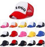 Custom Logo Mesh Trcuker Cap, Baseball Cap, Summer Cap, Sport Cap in Various Size, Material and Design