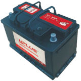 BCI Automotive Battery