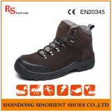 Black Steel Safety Shoes Price RS901