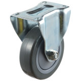 Medium Duty Type PVC Caster (KMx1-M23)