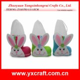 Easter Decoration (ZY16Y703-1-2-3) Easter Craft Bunny Decoration Boot Easter Duck