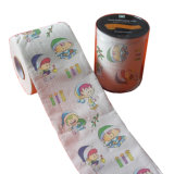 Sourcing Custom Printed Toilet Roll Supplier From China