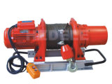 Dele Electric Winch 2 Ton for Jeep Car