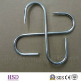 Stainless Steel S Hook of Rigging Hardware