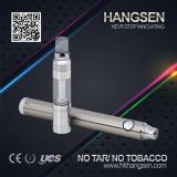 Hot Sell Health E Cigarette, E-Cigarette with Glass Drip Tip