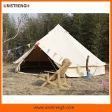 Canvas Tent 3m 4m 5m 6m Canvas Bell Tent for Kids
