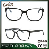 New Fashion Acetate Spectacle Optical Frame Eyeglass Eyewear 37-258
