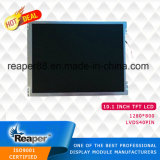 10.1inch IPS 1280*800 Lvds TFT LCD Display for Tablet PC