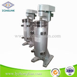 High Speed Tubular Centrifuge Separator Machine for Extracting Avocado Oil