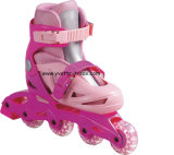 Adjustable Skate with PVC Wheel (YV-135)