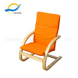 Great Quality Bend Wood Furniture Comfort Chair