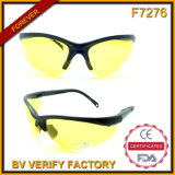 Sg-11 Special Designed Temples Plastic Half Frames Safety Goggle