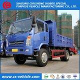 Sinotruk Homan 4*2 Small Tipper/Dump Truck/Tipper Truck/Dumper Truck for Sale