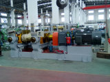 Rubber Refining Equipment (XKJ-480) Used in Rubber Reclaim Plant Tire