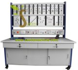Electrical Protection Trainer Educational Equipment Didactic Equipment