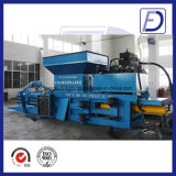 EPA-160 Straw and Plastic Recycling Baler Machine