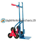 Stair Climbing Hand Trolley Ht2014