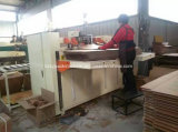 Automatic Box Stapler Paperboard Forming Machine Good Price